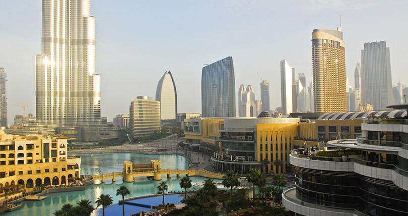 Dubai property market overview 2016 – 2017
