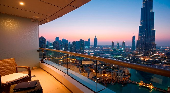Guide To Rent Property In Dubai