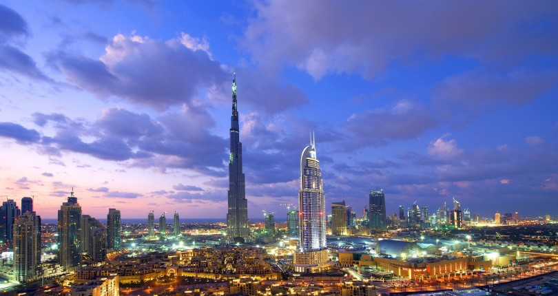The State of the Real Estate Market in Dubai in 2018: Reasons to Invest