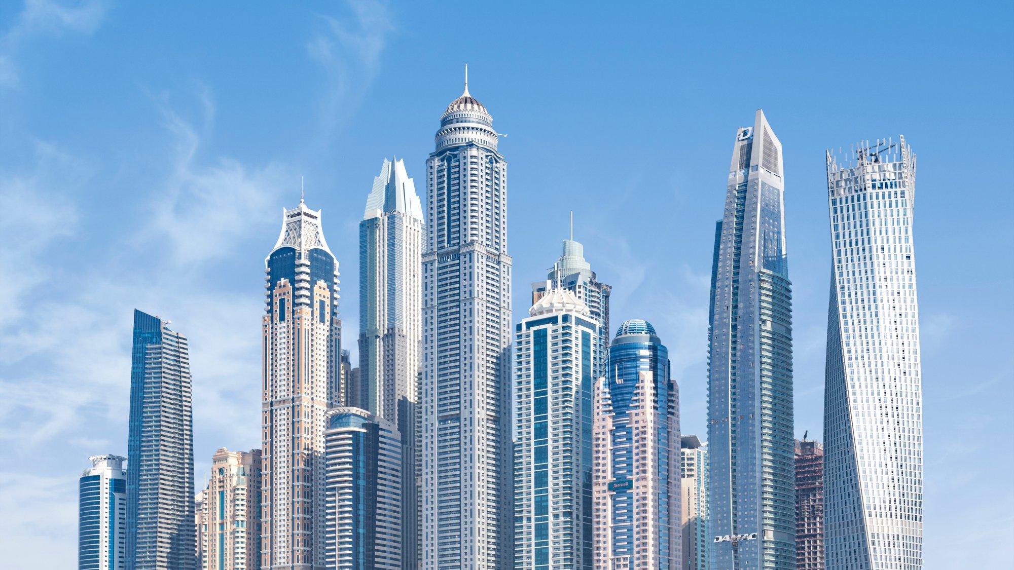 Weekly Dubai Business News: Get Updated (October 1- 5, 2018)