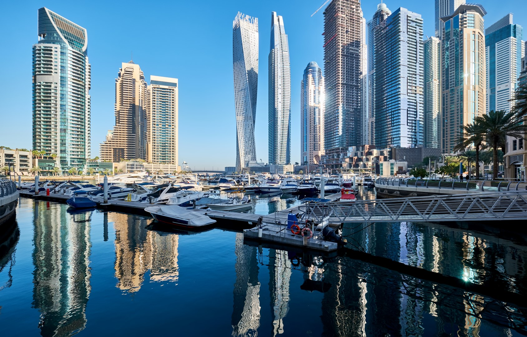 Rental investment, why Dubai is the place to invest?