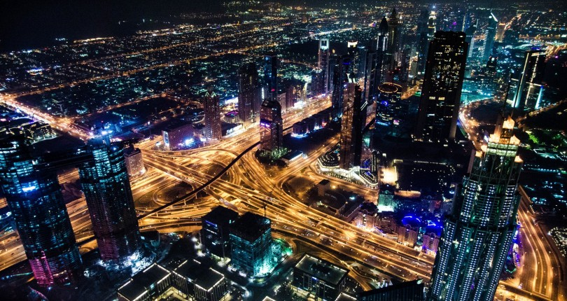 Cityscape Dubai: Real Estate Dubai Soars High