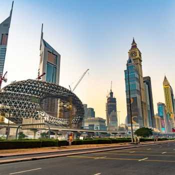 Dubai Property Prices: Will They Stay Low in 2019?