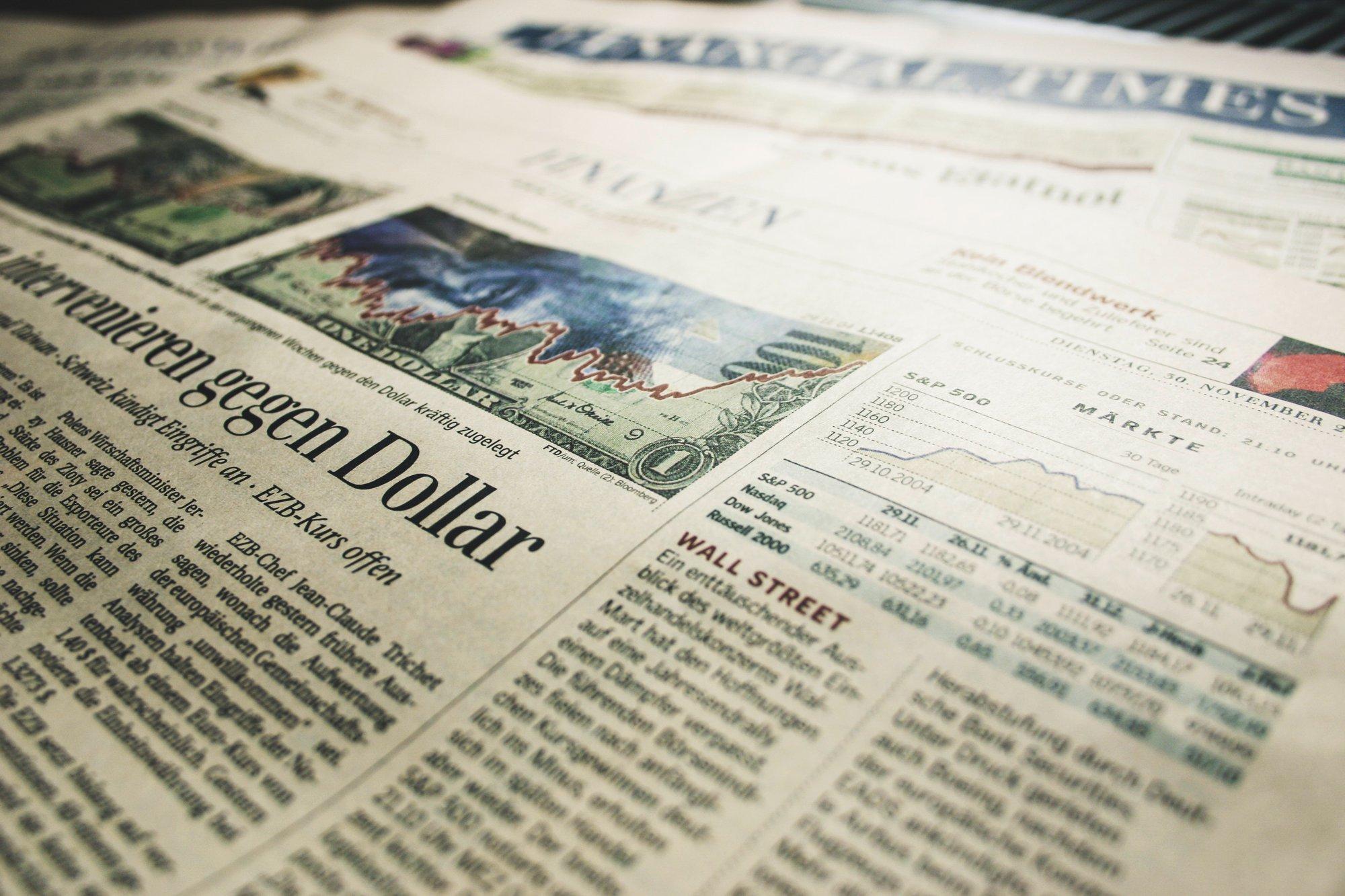 Weekly Press Review: Dubai Business News: January 13-19, 2019