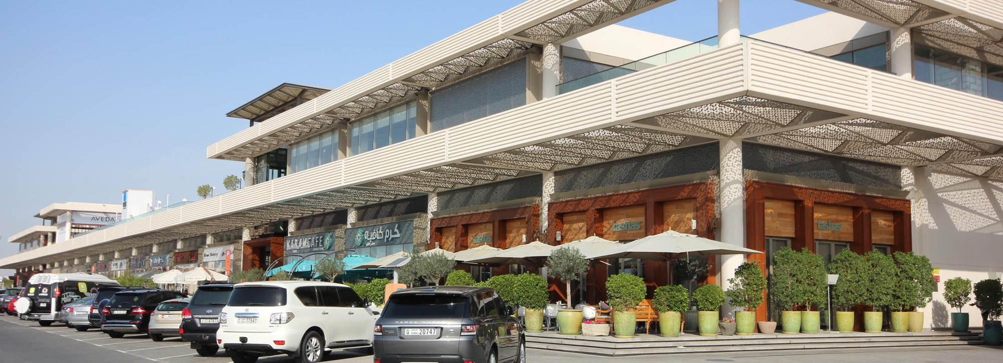 Tired of Shopping? The Galleria Mall Dubai Has More Things to Offer