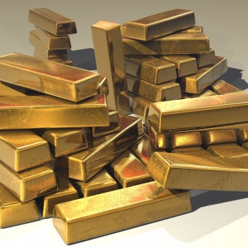 Top 5 Reasons Why Gold Buying Is Popular in Dubai