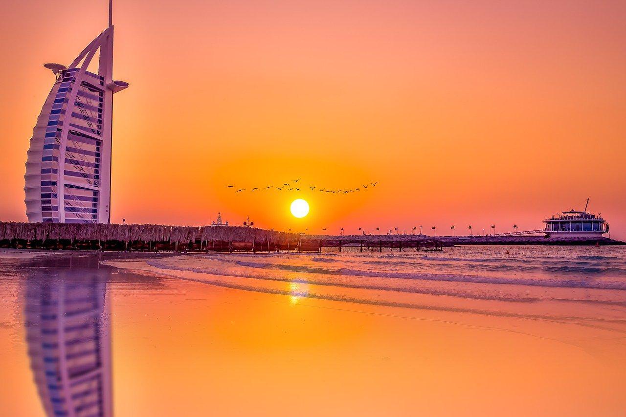 List of Leisure Events in Dubai (April – June 2019) – Part 2