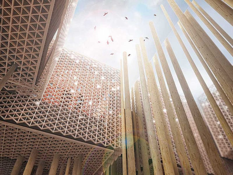 The Must-See Pavilions at the Dubai Expo 2020