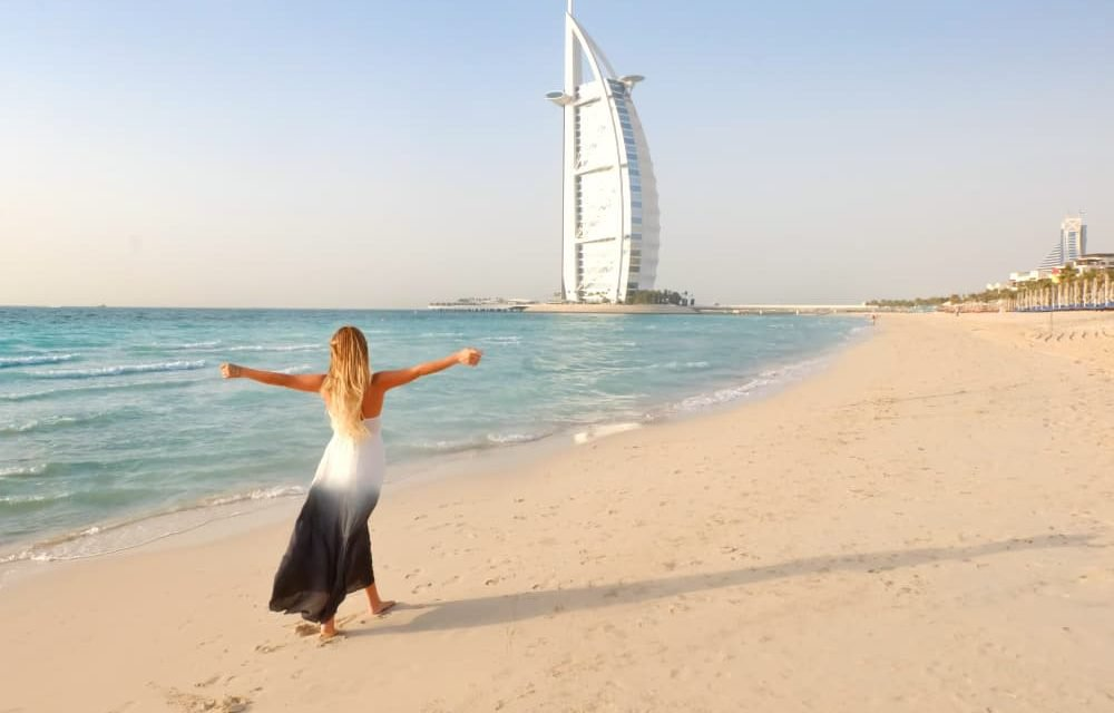 Important Things to Know When Moving From the US to Dubai