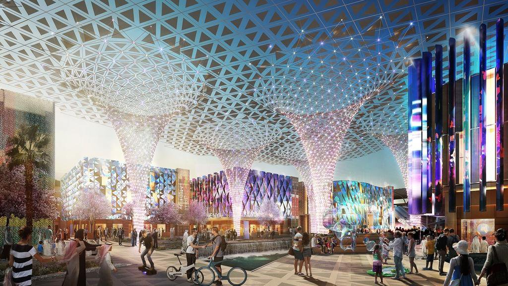 How Dubai Is Changing Because of Expo 2020