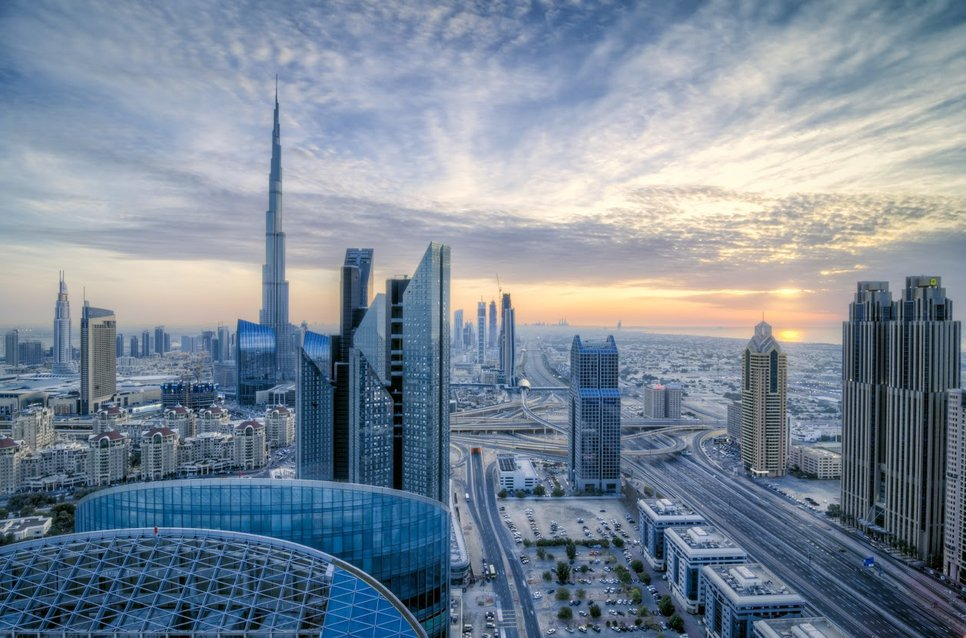 Dubai Has a New System for Governing Realty