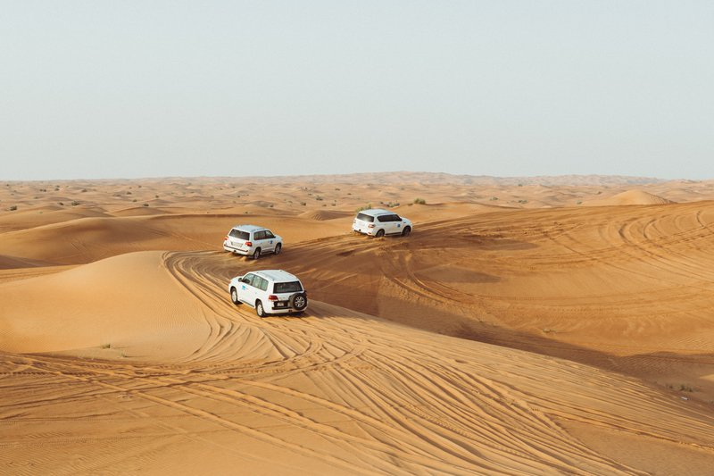Find property in Dubai and enjoy the adventure that awaits you