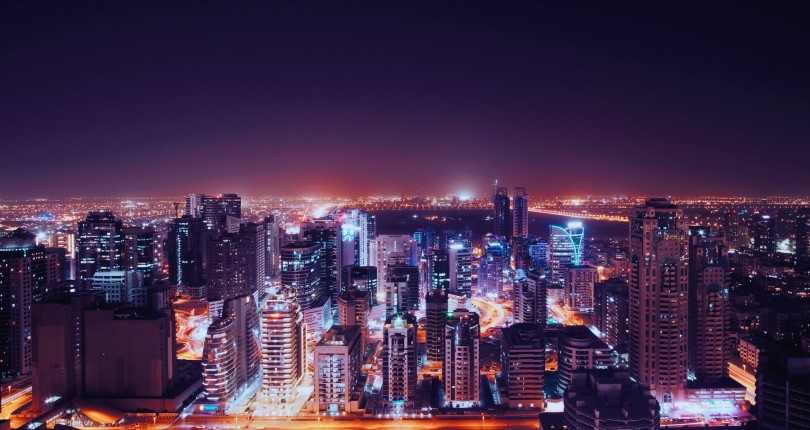Dubai Lifestyle Outlook Reveal: UAE's Vision In 2020
