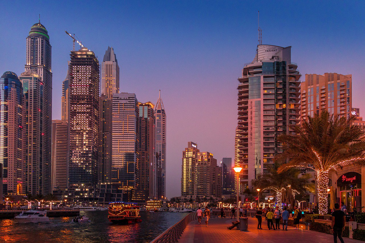 Dubai Real Estate is the Best Investment According to Millionaires | Here's Why!