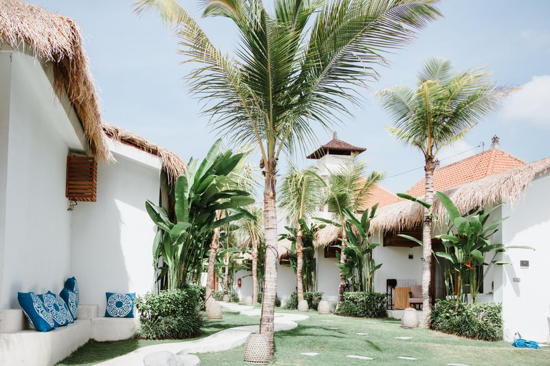 Jumeirah Village Circle villas