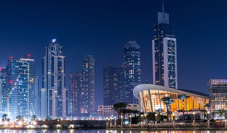 The Best Places to Buy Dubai Investment Properties this 2020!
