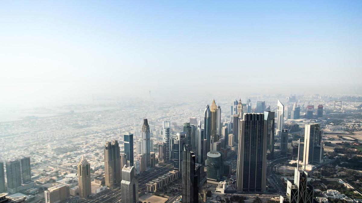 DLD Simplifies Dubai Real Estate Registration Process
