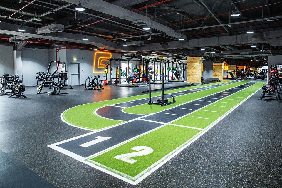 Dubai Lifestyle Gyms Struggle To Recover From COVID-19