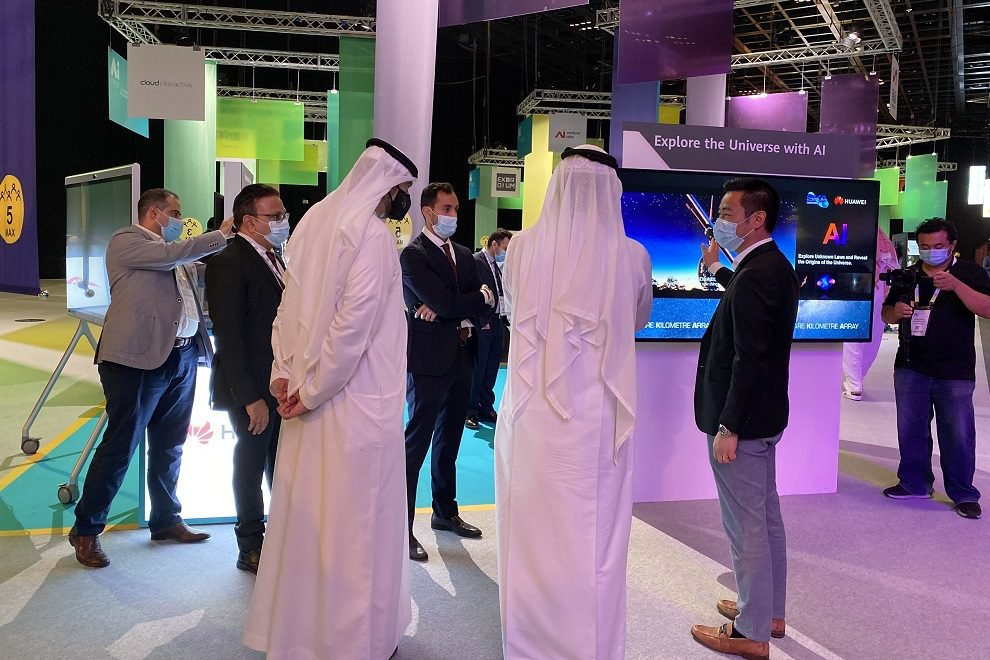 Dubai Lifestyle: Dubai Holds First Real-Life Business Conference After Shutdown